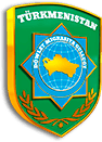 STATE MIGRATION SERVICE OF TURKMENISTAN